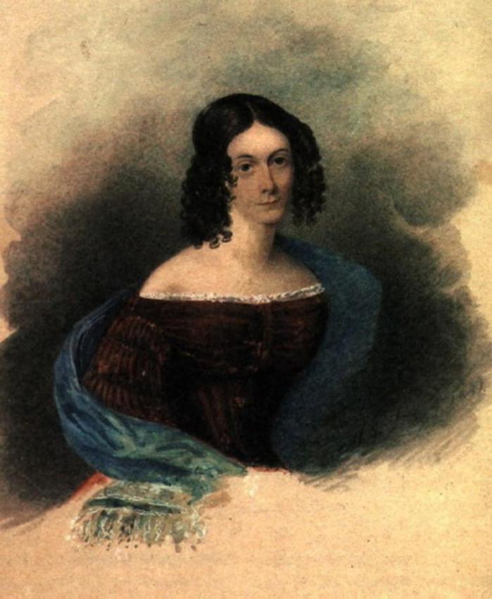 Знакомство пушкина с екатериной ушаковой