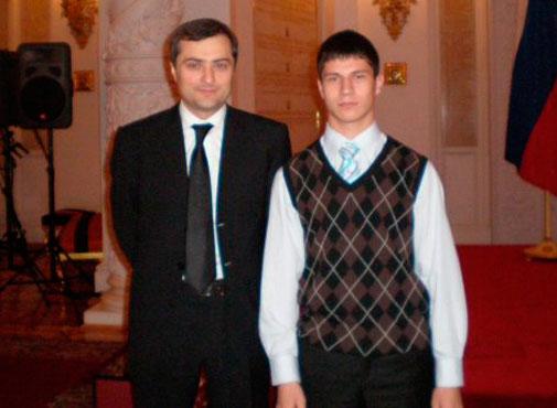 Гомосексуалисты в российском правитедьстве