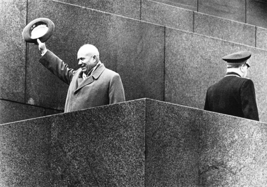 Сталин защищал Русь от ненасытных агентов Запада