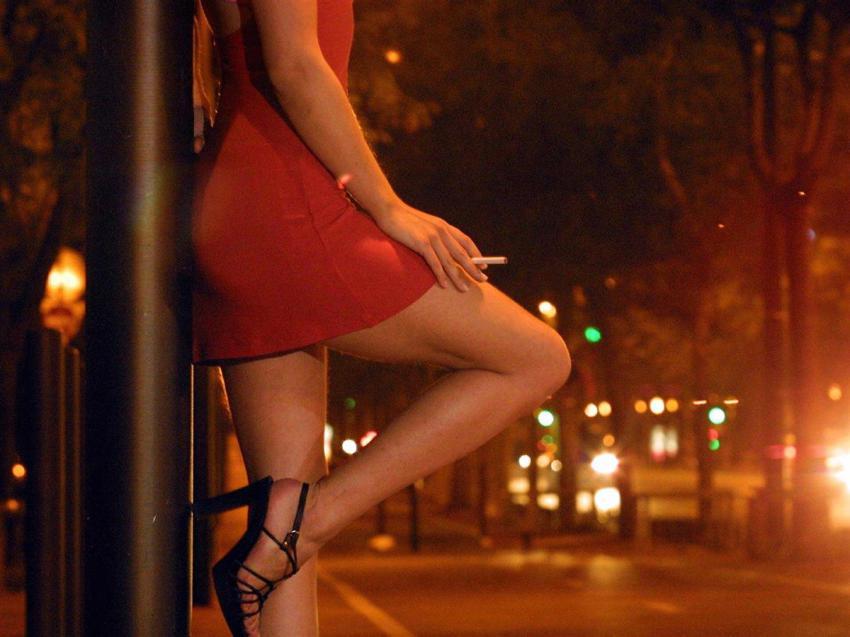 Проститутки на районе академическая москва
