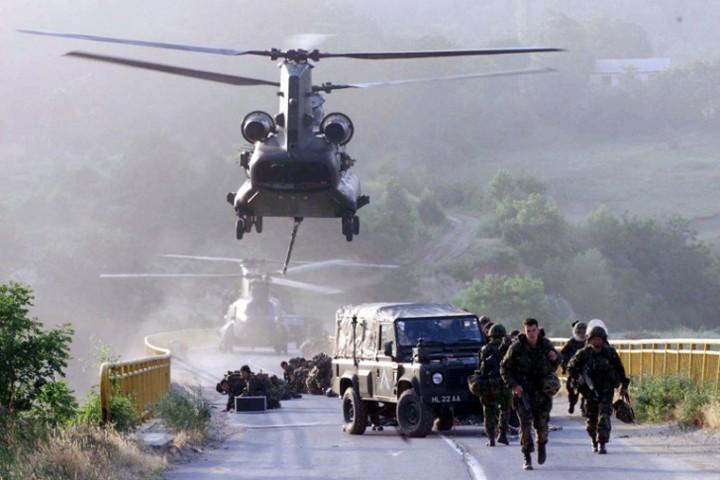 Война в Ираке: факты, которые умышленно скрыл Запад