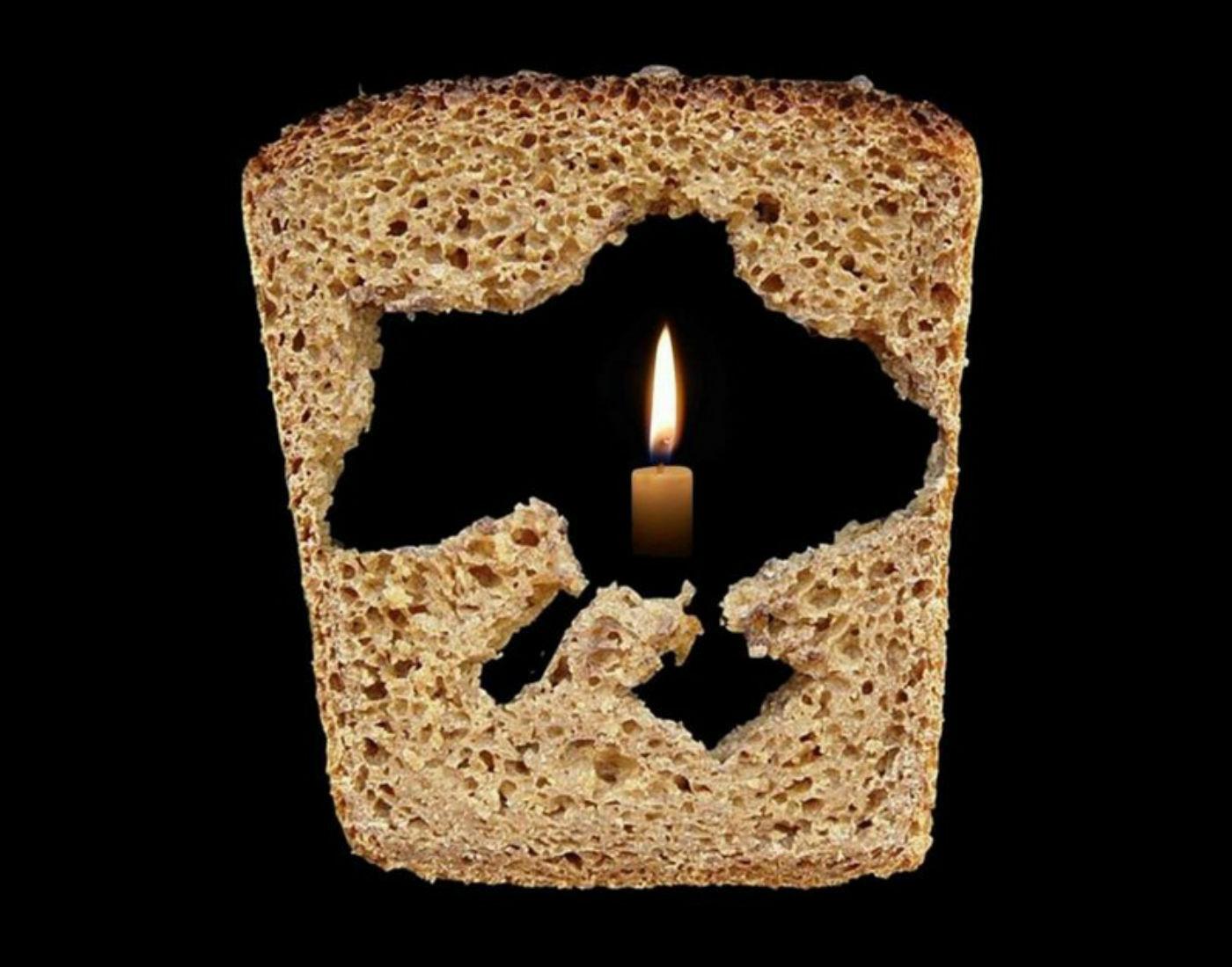 Картинки на день голодомора