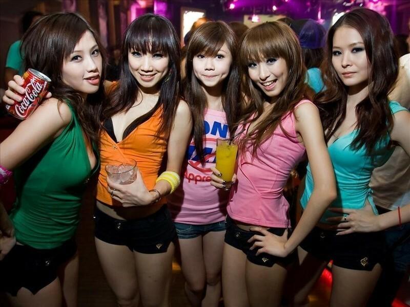 Проститутки в шанхае 13