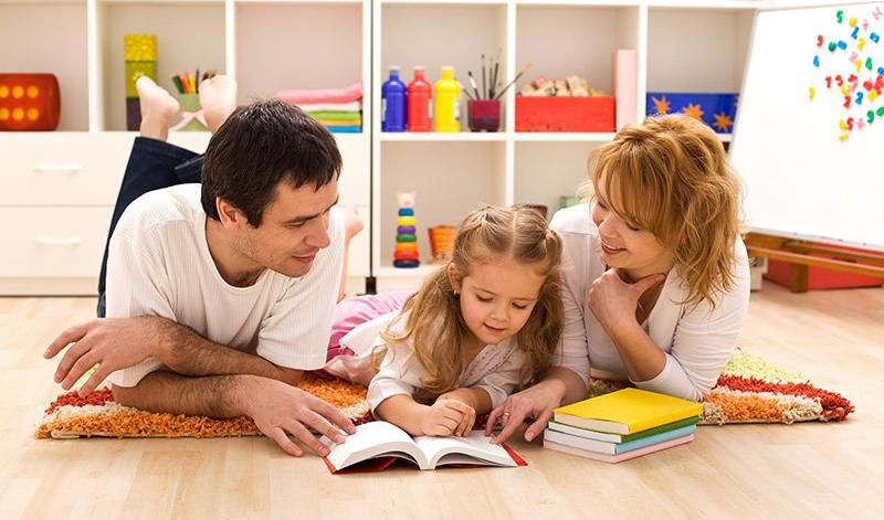 Семейное воспитание картинки