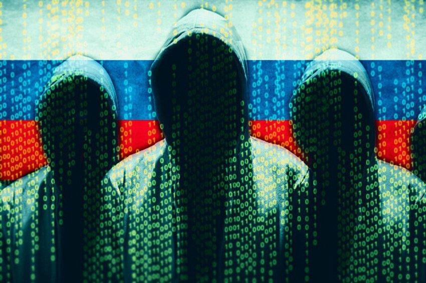 Немецкие спецслужбы обвиняют Кремль в организации хакерских атак
