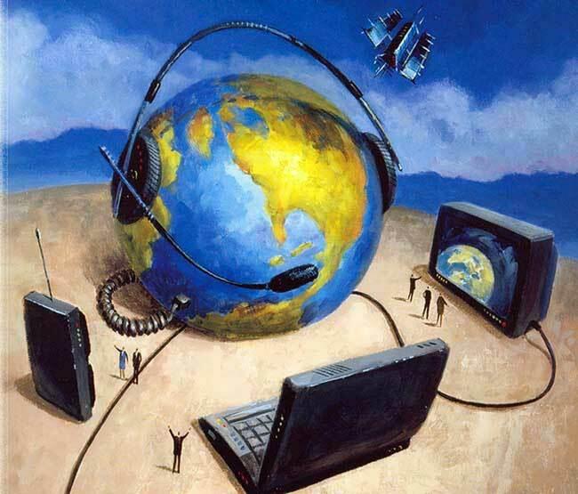 engendered mass media essay