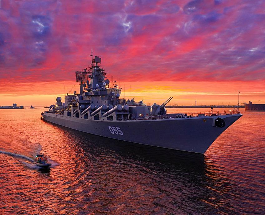 Около 40 военных кораблей поступит на вооружение ВМФ РФ в 2021 году